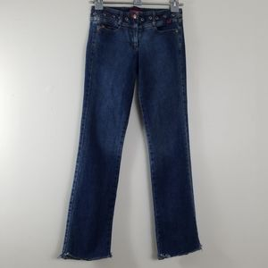 BCBG Maxazria Jean's Size 0